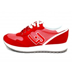 liu.jo basket gigi red