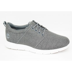 timberland homme killing oxford medium grey knit