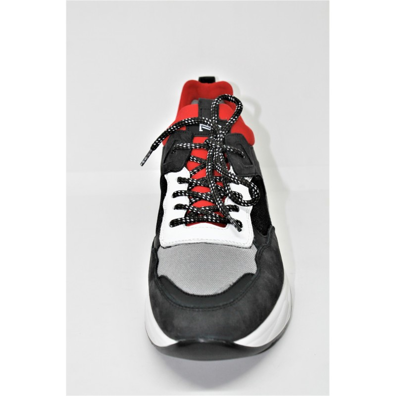 nero giardini basket homme du style cardel chaussures