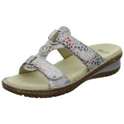 ara mule femme hawaii scala-konfetti pebble