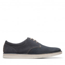 clarks homme forge vibe stom suede