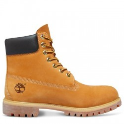 Timberland  6 ind premuin boot